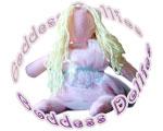 Goddess Dollies Logo